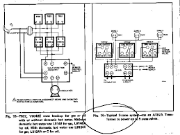 zone valve wiring installation instructions guide to heating see this image for detailed wiring diagram for a typical 3 zone honeywell zone valves at87a transformer