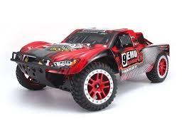 Купить Р/У Шорт-корс <b>Remo Hobby</b> 9EMU Brushless 4WD 2.4GHz ...