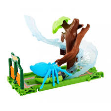 Mattel <b>Hot Wheels</b> Сити с монстрами-злодеями <b>Игровой набор</b> ...