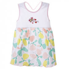 Милое <b>детское платье</b>