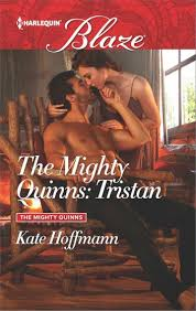 The <b>Mighty</b> Quinns: Tristan eBook by <b>Kate Hoffmann</b> ...