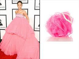 Rihanna Looks Like a Loofah, Iggy Azalea Has a Bird's Nest and ... via Relatably.com