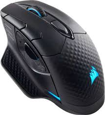 <b>Мышь Corsair Gaming</b>™ <b>Dark</b> Core RGB, Black | купить <b>мышь</b> ...