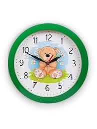 <b>Часы</b> настенные <b>Мишка</b> Lekko 7545731 в интернет-магазине ...