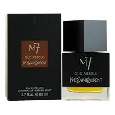 Yves Saint Laurent La Collection <b>M7</b> Oud Absolu - купить мужские ...