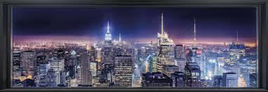 <b>Фотообои Komar</b> Scenics 4-877 <b>Sparkling New</b> York купить в ...