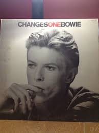 <b>David Bowie</b> - <b>ChangesOneBowie</b> - 1976 | David bowie changes ...