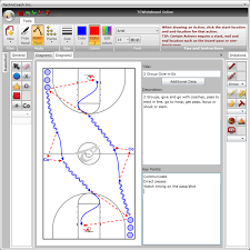 coaching software tool for sports drills  amp  plays   technicoach com