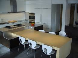 contemporary design of modern kitchen tables also white chairs for dining room decoration black white modern kitchen tables