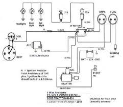 ford 8n 12 volt conversion wiring diagram ford ford 801 wiring ford auto wiring diagram schematic on ford 8n 12 volt conversion wiring diagram