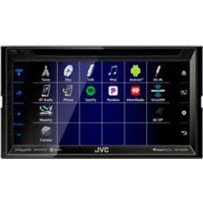 JVC KW-V350BT <b>2</b>-Din <b>Bluetooth</b> LCD Touchscreen <b>Car Stereo</b> ...