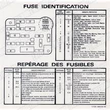 mustang build sheet decal 88 89 lmr com mustang fuse id decal 87 89