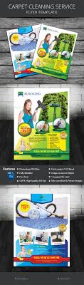 carpet cleaning service flyer by tholai graphicriver carpet cleaning service flyer commerce flyers