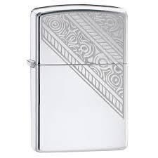 <b>Зажигалка Zippo</b> 49165 <b>Lace</b> Design - Portfelchik