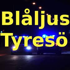 Blåljus Tyresö
