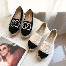 <b>Women Flat Shoes</b> Brand <b>Female</b> Espadrilles <b>Women</b> Loafers For ...