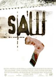 Saw 7 streaming
