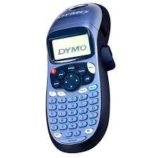 <b>Принтер</b> этикеток <b>Dymo Letra Tag</b> LT-100H <b>S0883980</b>, алфавит ...