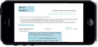 to make your resume mobile friendly how to make your resume mobile friendly
