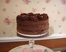 Resultado de imagem para Cake de Chocolate EM PORTUGUES