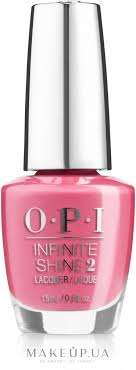 <b>Лак для ногтей</b> - O.P.I Nail <b>Infinite</b> Shine 2: купить по лучшей цене ...