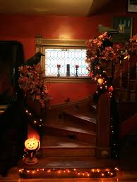 cool design ideas inspirational scary halloween staircase mini lighting come with small room and decorations exterior child friendly halloween lighting inmyinterior outdoor