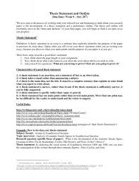 thesis statement examples of research paper  thesis statement examples to inspire your next