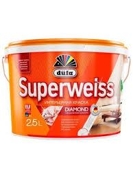 «<b>Dufa</b> superweiss водоэмульсионная <b>краска</b>, 5л ...
