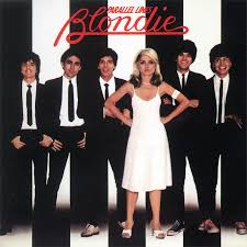 <b>Parallel Lines</b> by <b>Blondie</b> on Spotify