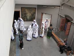 「Missionaries of Charity's Mother House (Headquarters)」の画像検索結果