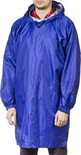 <b>Плащ</b>-<b>дождевик Зубр</b> Профессионал, цвет: синий. <b>Размер</b> S-XL ...