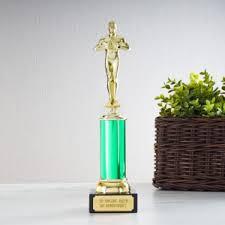 <b>Оскар *За умение</b> идти на компромисс* | Долина Подарков