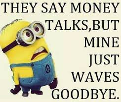 especially if you buy a bunch of useless minion branded crap especially if you buy a bunch of useless minion branded crap
