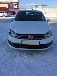Volkswagen Polo 2016 в Магнитогорске, в идеальном ...