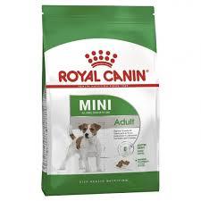 <b>Royal Canin Mini</b> Adult Dog Food   Petbarn