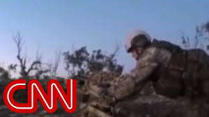 Video shows <b>Russian special</b> troops in Syria - YouTube