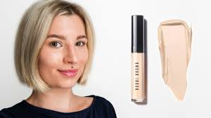 <b>Bobbi Brown Instant</b> Full Coverage Concealer Review And ...