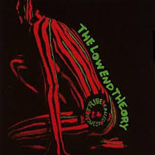 Music - Review of A Tribe Called Quest - The Low End Theory - BBC