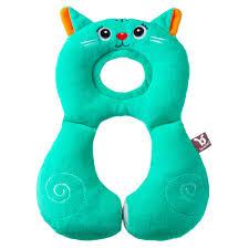 <b>Benbat Подушка для путешествий</b> 1-4 года, кошка: HR203, 1 390 ...
