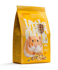 <b>Корм Little One</b> для хомячков купить с доставкой в интернет ...