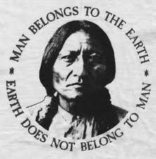 me quote life you earth man native american belong treasure ...