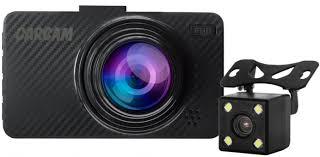 <b>Видеорегистратор</b> Каркам (Carcam) D5 - одновременная запись ...