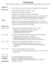 Aaaaeroincus Terrific Resume Wording Examples Ziptogreencom With     Aaaaeroincus Extraordinary Online Technical Writing Resumes With Amusing Earlycareer Resume Use The Strategies Suggested Here To