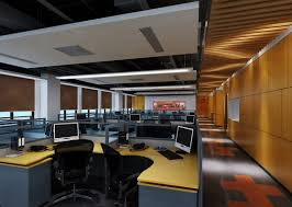 contemporary office ceiling design ceiling designs for office