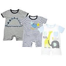 <b>Baby Boy Summer Clothes</b>: Amazon.co.uk