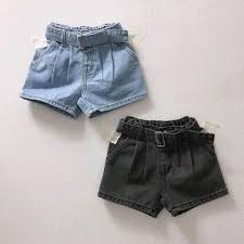 <b>2019</b> New Girls <b>Summer Shorts</b> Denim <b>Kids Shorts Boys Shorts</b> Girls ...