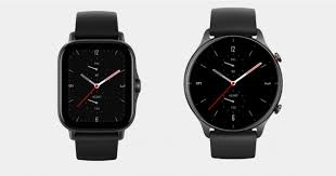 <b>Amazfit</b> GTS <b>2e</b> and <b>GTR 2e</b> arrive ready to take your temperature