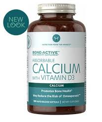Vitamin World Absorbable Calcium with Vitamin D3 ... - Amazon.com
