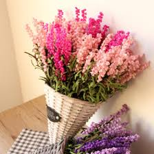 home decoration flowers