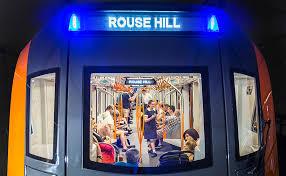 Image result for sydney metro